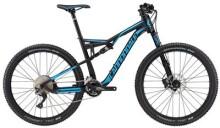 Mountainbike Cannondale 27.5 M Habit Al 4 BBQ LG (x)