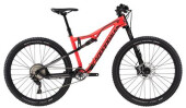 Mountainbike Cannondale 27.5 F Habit Crb/Al 2 ASB MD (x)