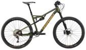 Mountainbike Cannondale 27.5 M Habit Crb/Al 2 VUG LG