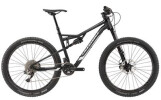 Mountainbike Cannondale 27.5 M Habit Crb Black Inc BLE LG