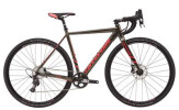 Rennrad Cannondale 700 F CAADX Apex 1 ANT 46