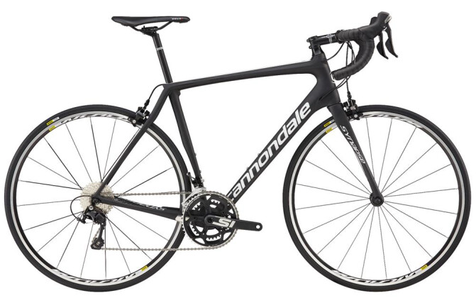 Rennrad Cannondale 700 M Synapse Crb 105 CRB 48 2017