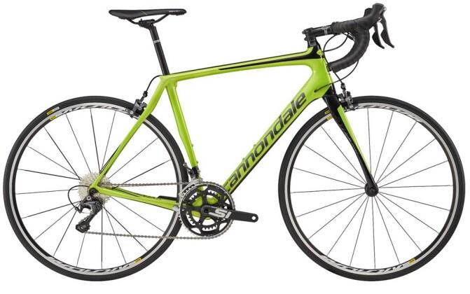 Rennrad Cannondale 700 M Synapse Crb Ult AGR 48 2017