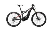 E-Bike Cannondale 27.5+ M Moterra 3 NBL LG