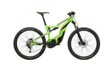 E-Bike Cannondale 27.5+ M Moterra 3 GRN LG