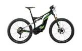E-Bike Cannondale 27.5+ M Moterra 1 BLK LG