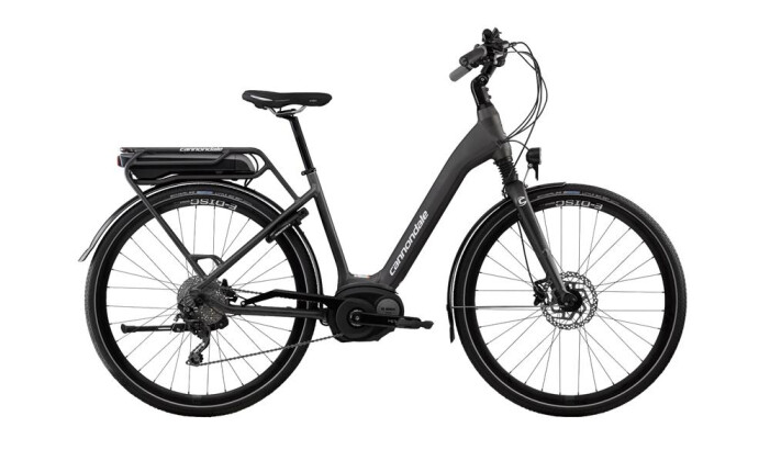 E-Bike Cannondale 700 M Mavaro Active 1 Men ANT 52 2017