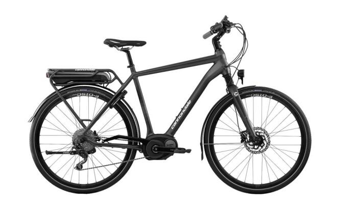E-Bike Cannondale 700 U Mavaro Active 1 Uni ANT 44 2017