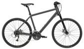 Urban-Bike Cannondale 27.5 M Bad Boy 4 BBQ LG