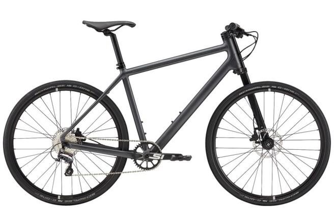 Urban-Bike Cannondale 27.5 M Bad Boy 2 BBQ LG 2017