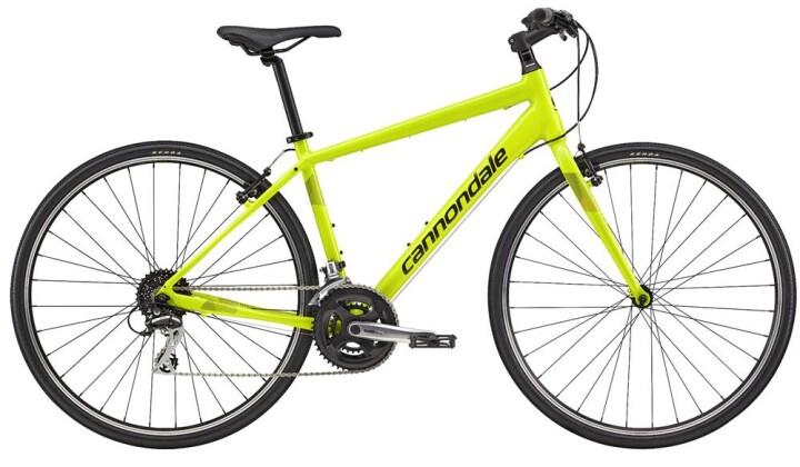 Urban-Bike Cannondale 700 M Quick 7 NSP 2XL 2017