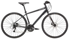 Urban-Bike Cannondale 700 M Quick Disc 5 NBL 2XL