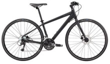 Urban-Bike Cannondale 700 F Quick Disc 5 BLK MD