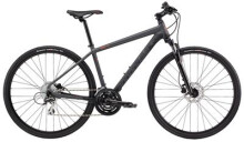 Urban-Bike Cannondale 700 M Quick CX 4 NBL 2XL