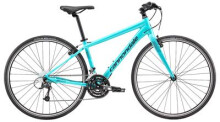 Urban-Bike Cannondale 700 F Quick 4 TRQ MD