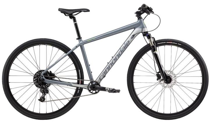 Urban-Bike Cannondale 700 M Quick CX 2 GRY 2XL 2017