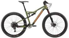 Mountainbike Cannondale 27.5+ M Bad Habit Crb 2 DGR LG (x)