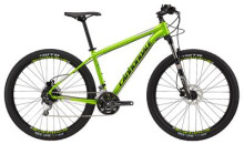 Mountainbike Cannondale 27.5 M Trail 4 AGR MD (x)