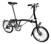 Faltrad Brompton S3LD