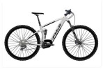 E-Bike Fuji BlackHill Evo 29 1.1