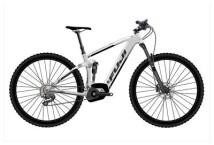 E-Bike Fuji BlackHill Evo 29 1.1