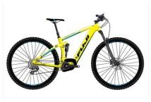 E-Bike Fuji BlackHill Evo 27.5+ 1.1