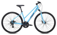 Crossbike Fuji Traverse 1.7 ST