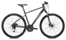 Crossbike Fuji Traverse 1.5