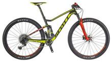 Mountainbike Scott Spark RC 900 World Cup