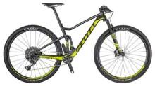 Mountainbike Scott Spark RC 900 PRO