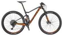 Mountainbike Scott Spark RC 900 COMP
