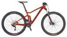Mountainbike Scott Spark 970
