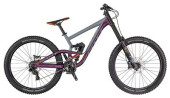 Mountainbike Scott Gambler 720