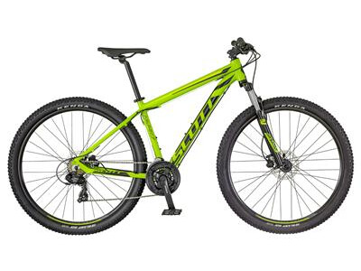 Scott Aspect 960 green/yellow