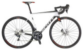 Rennrad Scott Addict RC 20 disc