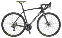 Rennrad Scott Addict 10 disc