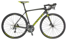 Rennrad Scott Addict 30 disc