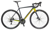 Rennrad Scott Addict Gravel 30 disc