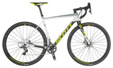 Rennrad Scott Addict CX RC disc