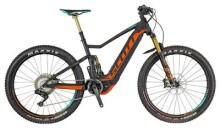 E-Bike Scott E-Spark 700 Tuned