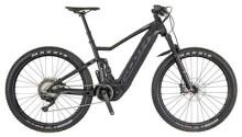 E-Bike Scott E-Spark 710