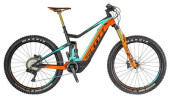 E-Bike Scott E-Genius 700 Tuned