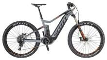 E-Bike Scott E-Genius 720