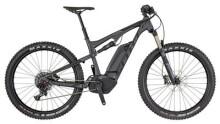 E-Bike Scott E-Genius 730