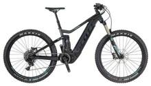 E-Bike Scott E-Contessa Genius 720