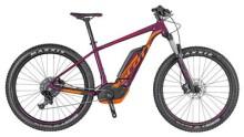 E-Bike Scott E-Contessa Scale 730