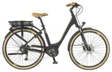 E-Bike Scott E-Sub Active Unisex (rack type)