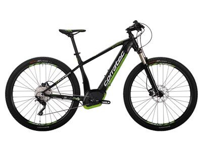 Corratec E-Power X Vert 29 Performance CX LTD (2018)