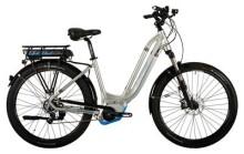E-Bike Corratec Life 8 fach Performance 500 W