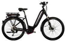 E-Bike Corratec Life 10 fach Performance 500 W